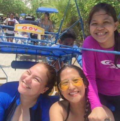 PHOTOS: Magandang Buhay in Tacloban