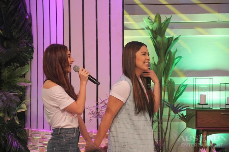 PHOTOS: Magandang Buhay with Coleen and Ria