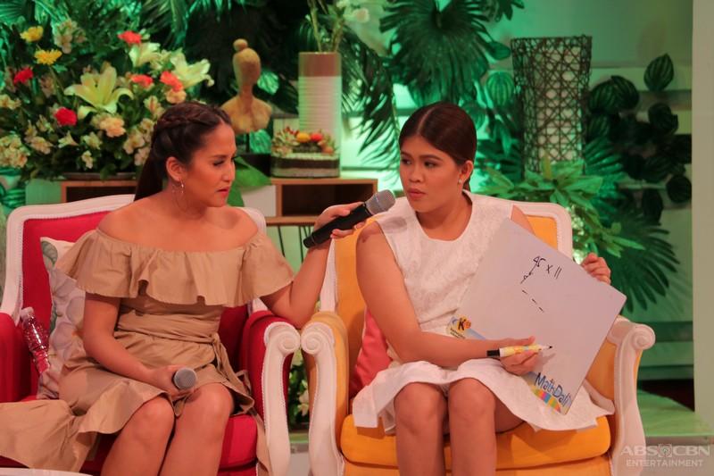 PHOTOS: Magandang Buhay with Tony Labrusca and Robi Domingo