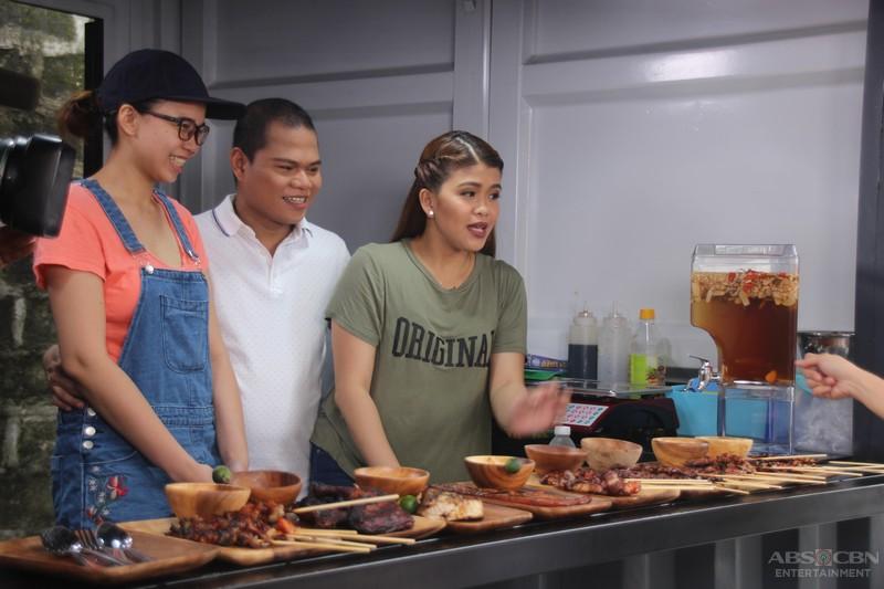 PHOTOS: Magandang Buhay goes to Yarda
