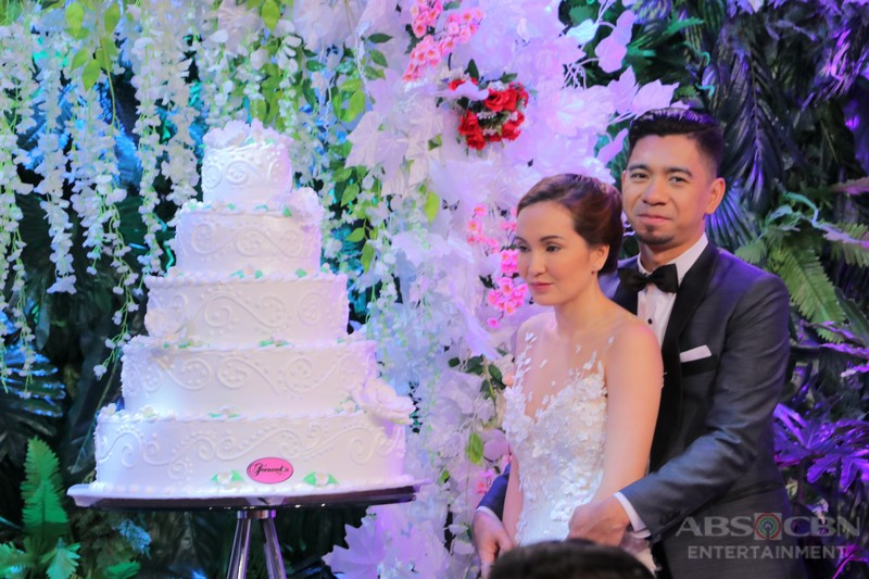 IN PHOTOS: The many firsts of Teddy & Jasmin as newlyweds