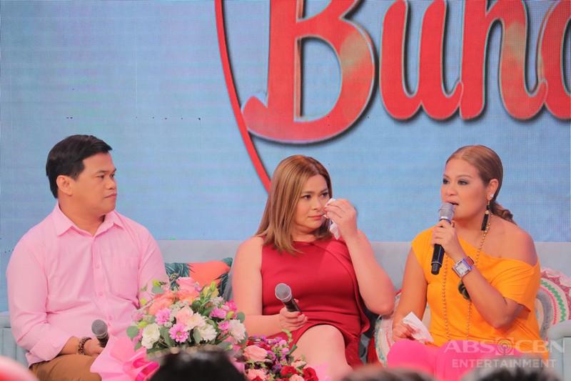 PHOTOS: Magandang Buhay with Aiko Melendez