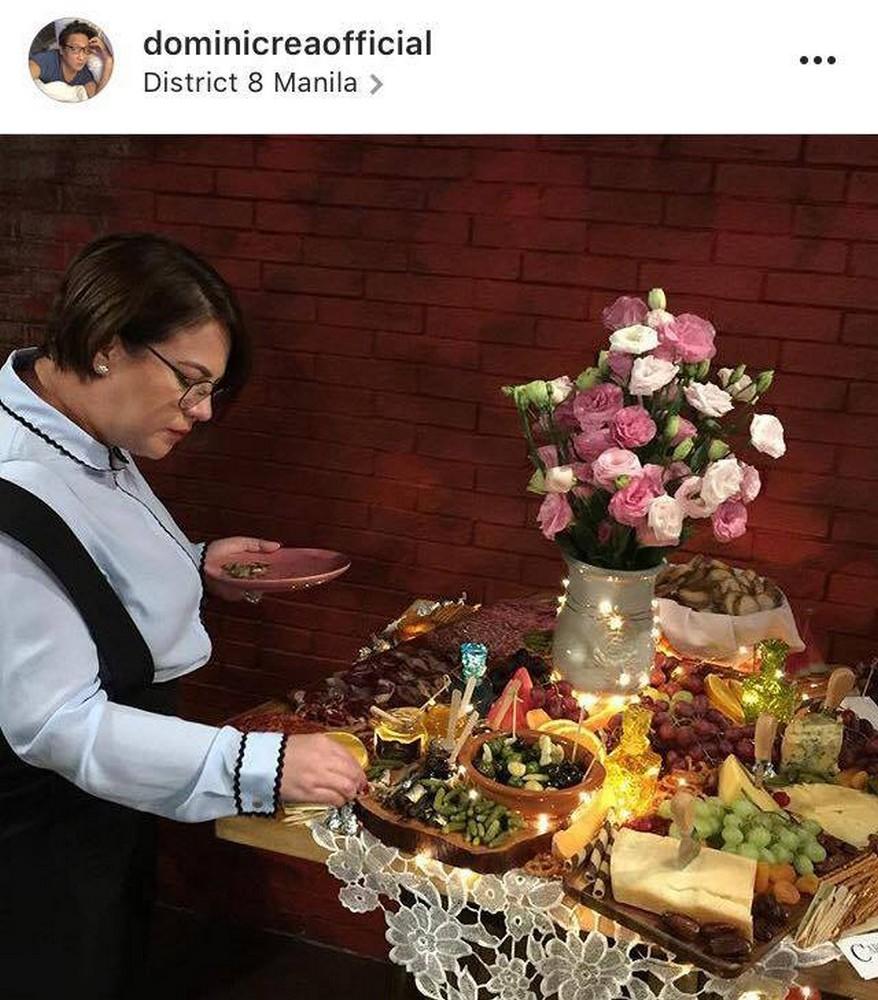 LOOK: Queen Mother Karla's Birthday Celeb!