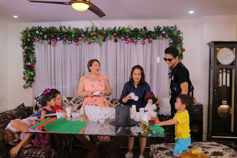 IN PHOTOS: A look inside Karla Estrada's amazing home!