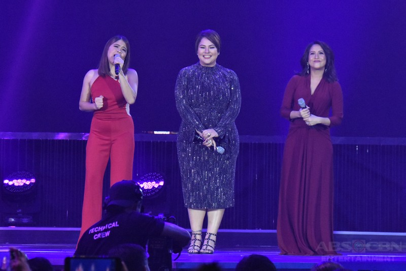 PHOTOS: Just Laugh with MB Momshies & Kapamilya comedians at the ABS-CBN Christmas Special