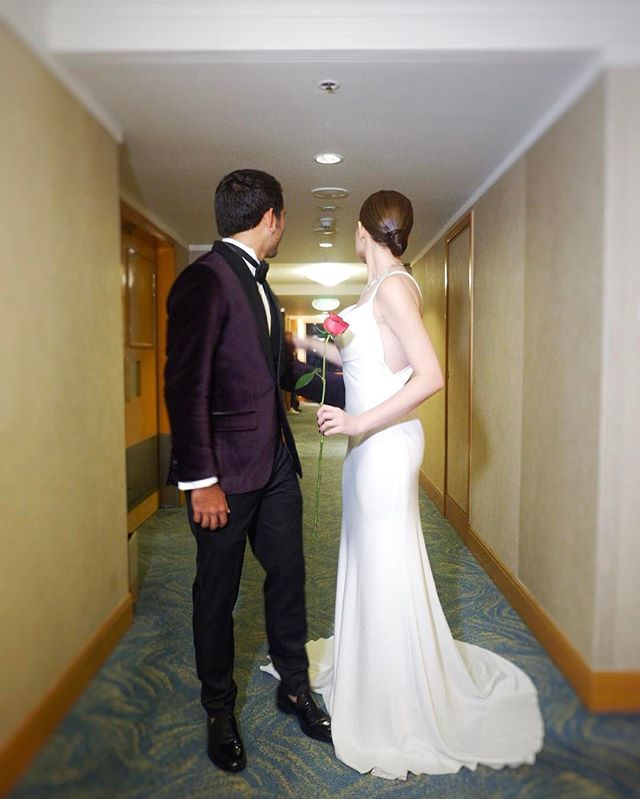 """These Photos Of Gerald With Bea Might Prove He's Ready To """"Tie The Knot"""""""