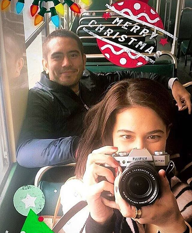 "These Photos Of Gerald With Bea Might Prove He's Ready To ""Tie The Knot"""