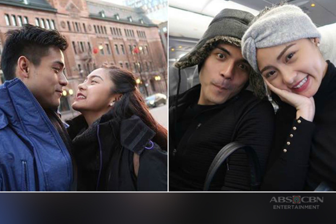 Curious About KimXi's Status? These Photos Might Give The Answer!