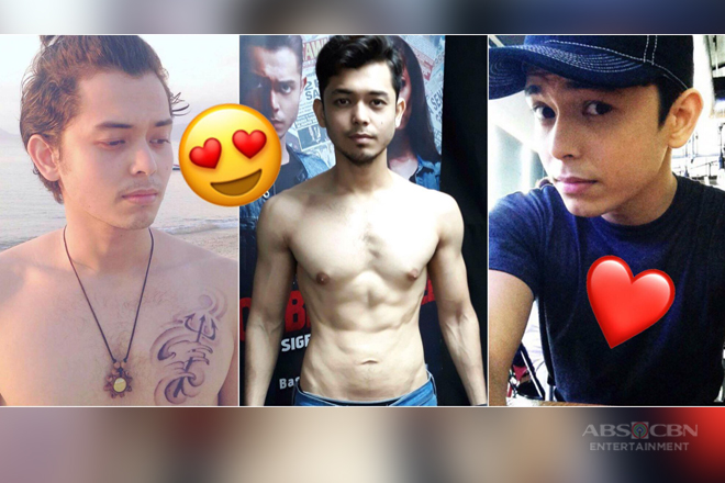 There's a new heartthrob in town! Meet Aga's brother AJ Muhlach in these 22 photos