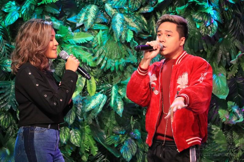 PHOTOS: Magandang Buhay with Elmo & Janella and Sam & Kiana