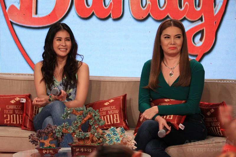 PHOTOS: Magandang Buhay with Gelli de Belen and K Brosas