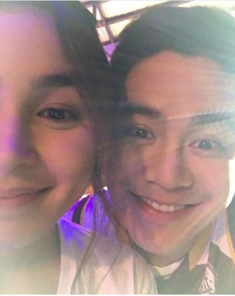 41 photos of Joshua & Julia that show what they have is 'PERFECT' ❤️