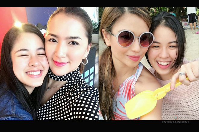 LOOK: 19 Photos of Kisses with her