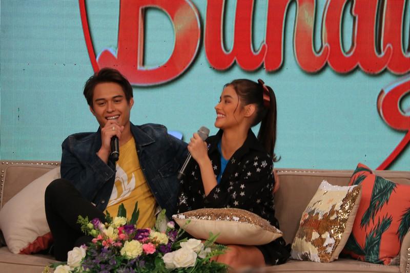 PHOTOS: Magandang Buhay with Liza and Enrique