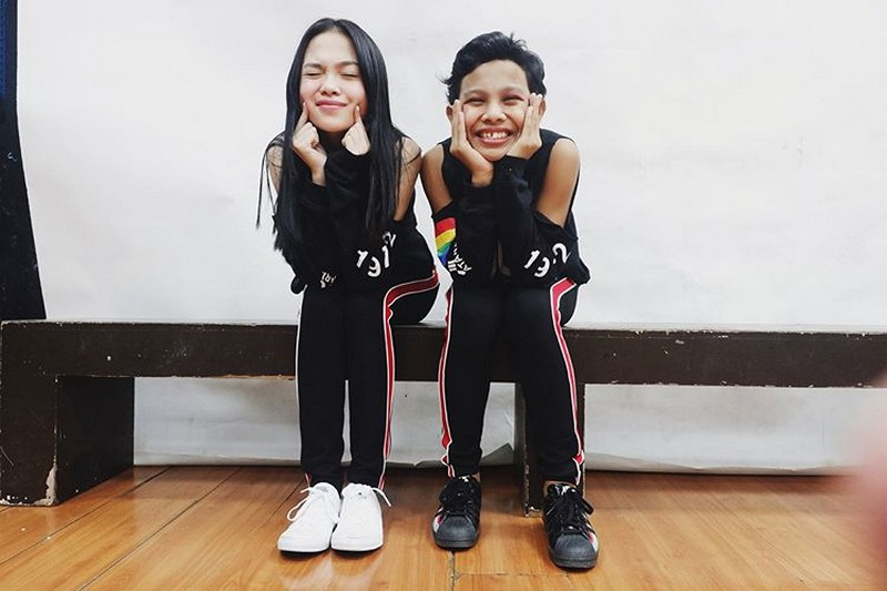 IN PHOTOS: Awra & AC's 'love-hate friendship'
