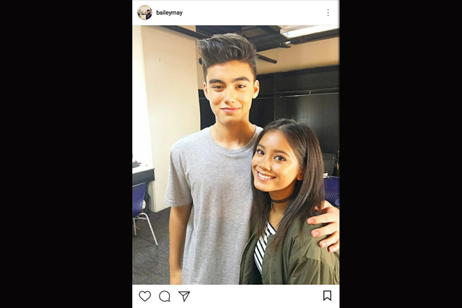 Missing BaiLona? Here are their kilig photos!
