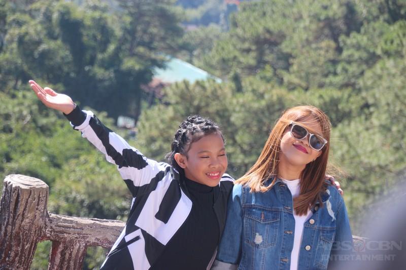 PHOTOS: Magandang Buhay goes to Baguio