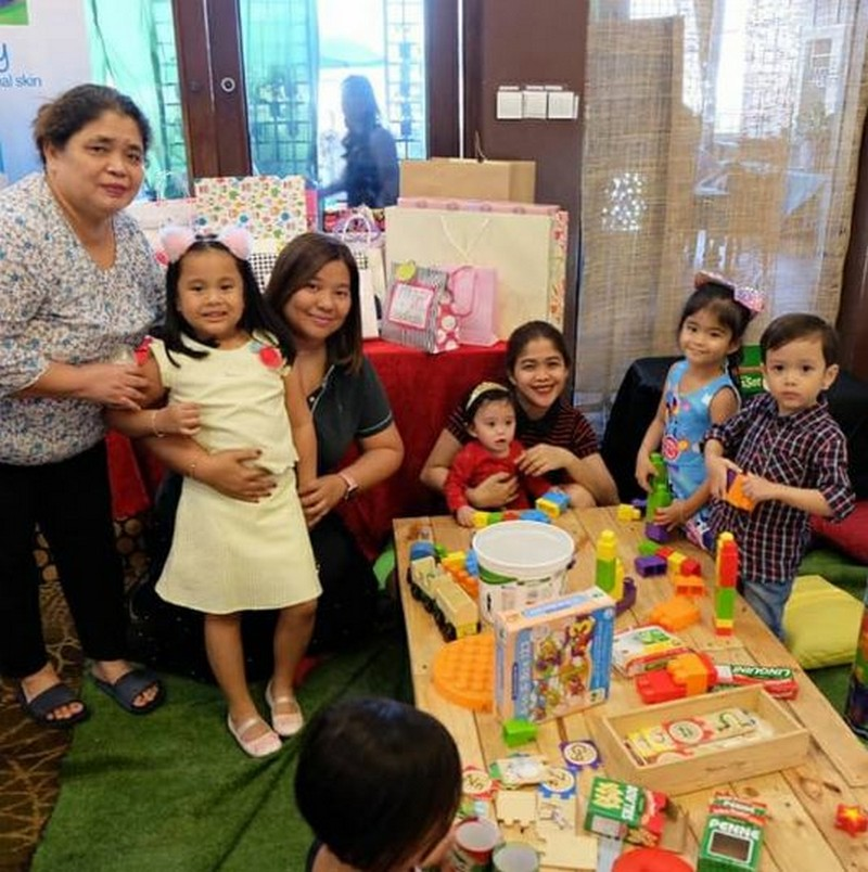 IN PHOTOS: Momshie Jolina's baby shower!