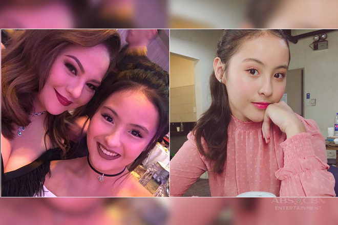 #GirlCrushGoals with Karla Estrada's beautiful daughter in these 19 photos!