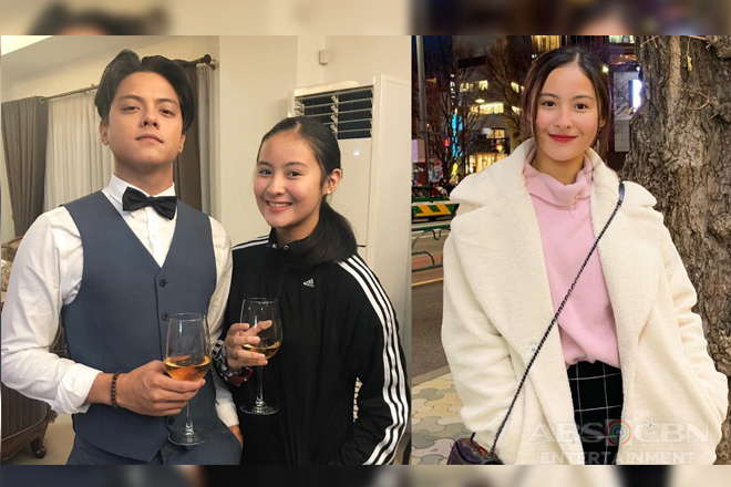 Good genes run in the family! Just 23 photos of Daniel Padilla's pretty sister Magui