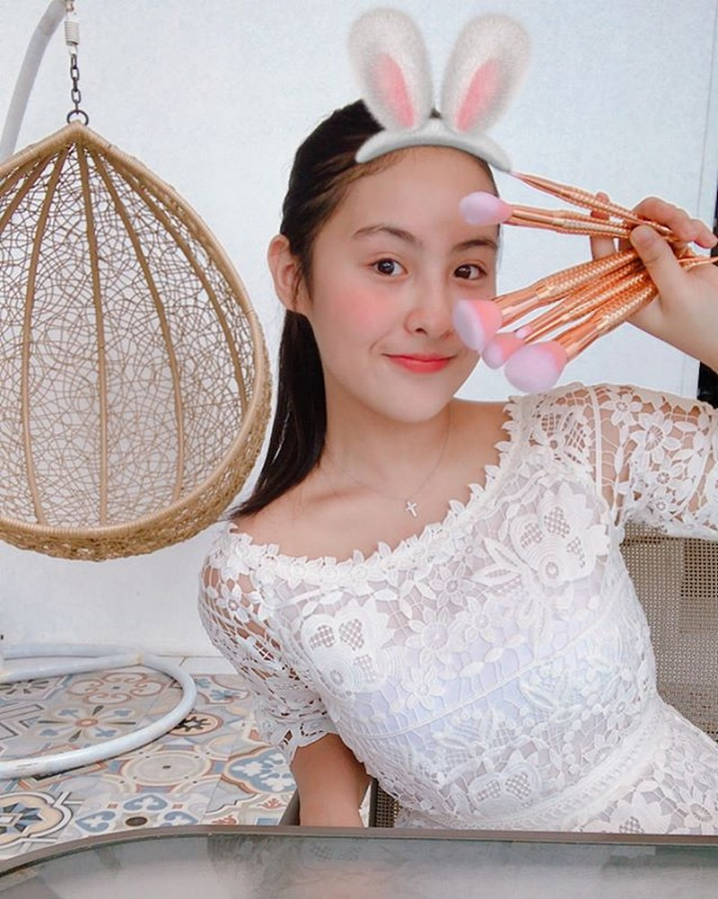 LOOK: Karla Estrada's gorgeous daughter will be your new girl crush!