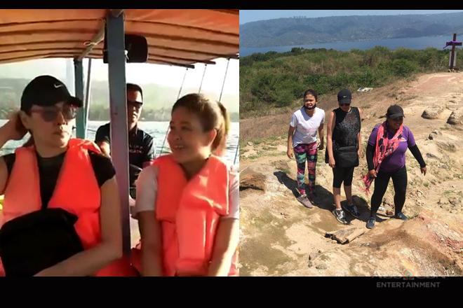 PHOTOS: #MELAIgayangKaarawan on Magandang Buhay