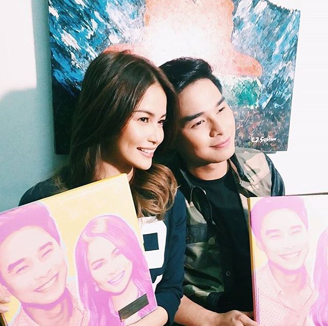 31 photos of Mccoy and Elisse that show it's always better when they're together