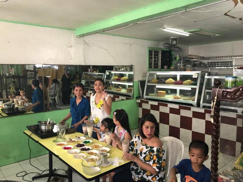 PHOTOS: Magandang Buhay with Jolo Revilla