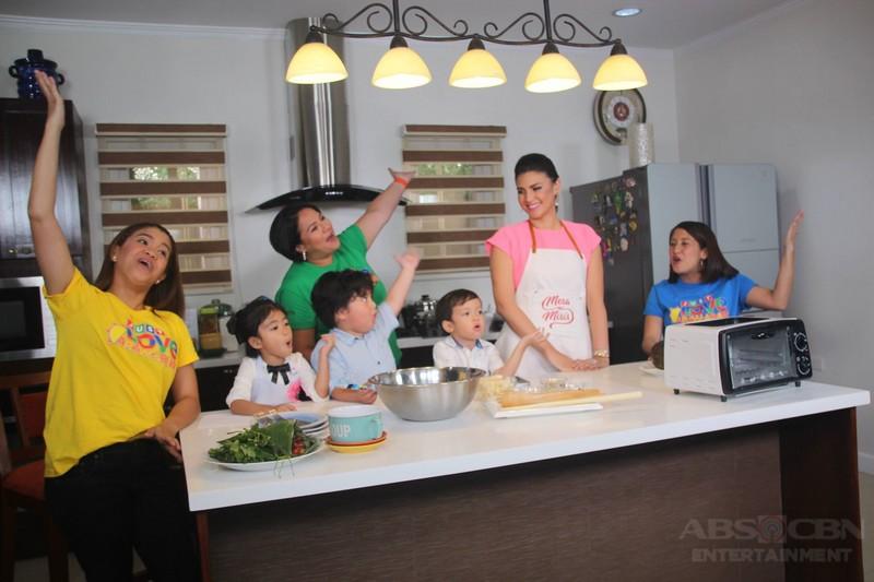 PHOTOS: Magandang Buhay #KaCOOKLitanArawAraw Episode
