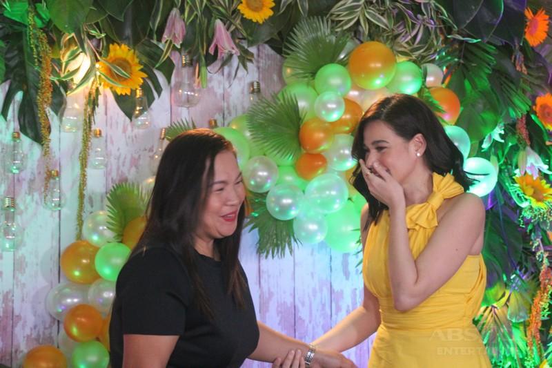 PHOTOS: Magandang Buhay with Bea Alonzo