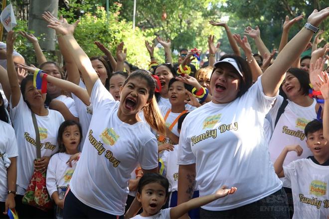 IN PHOTOS: Magandang Buhay Family Day