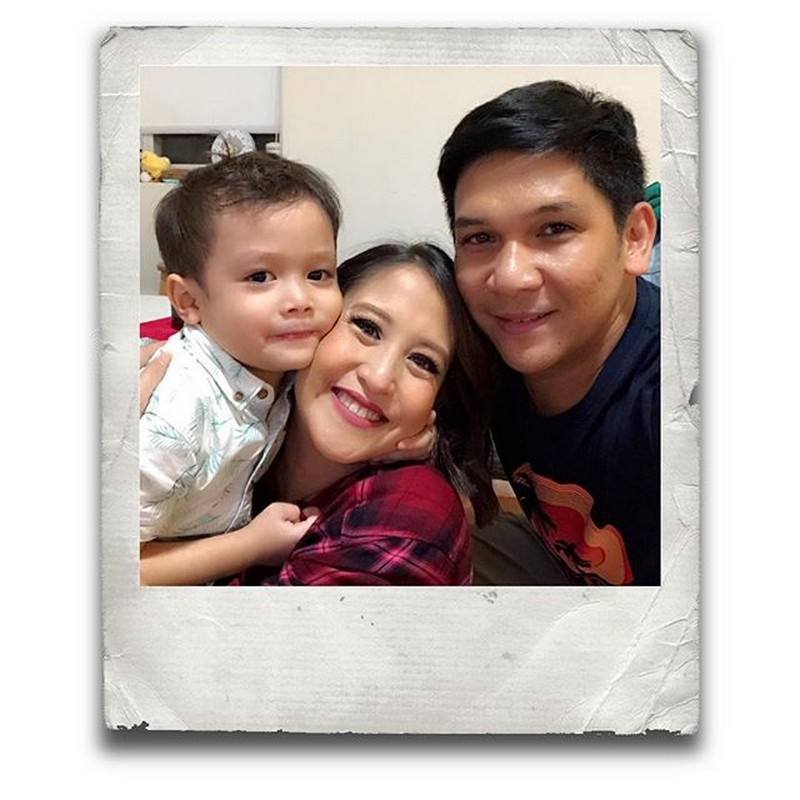 LOOK: The growing family of Momshie Jolina!