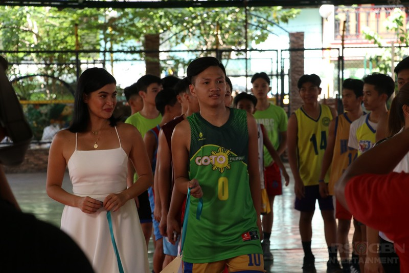 PHOTOS: Magandang Buhay with Anne and Dingdong
