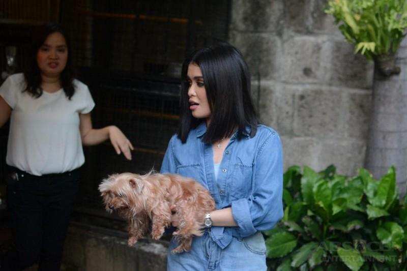 PHOTOS: Magandang Buhay with Asia's Soul Supreme KZ Tandingan