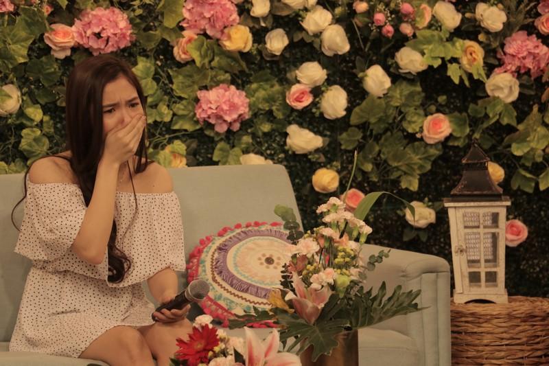 PHOTOS: Magandang Buhay with Jackque Gonzaga aka It's Showtime's Ate Girl