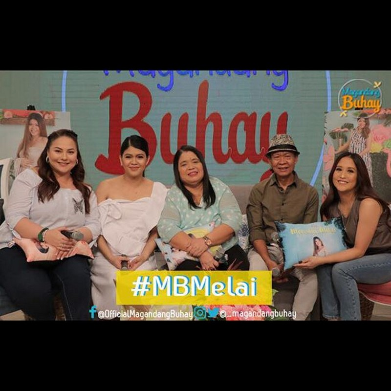 FATHER'S DAY 2018: Meet the Popshies of Magandang Buhay's Momshies