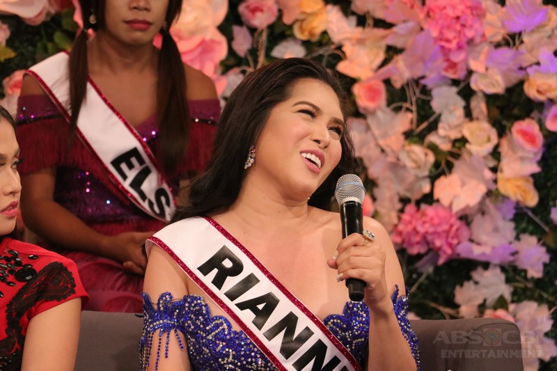 PHOTOS: Magandang Buhay with It's Showtime's Miss Q & A Grand Finalists