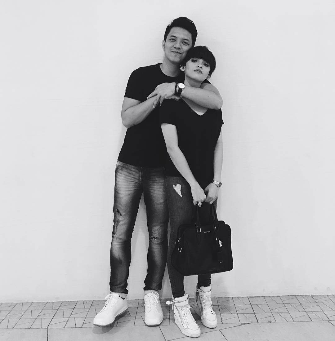 LOOK: KZ Tandingan & TJ Monterde's blooming love story in these 50 photos