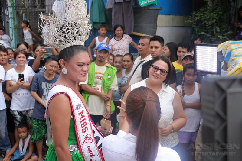 PHOTOS: The Grand Homecoming of Juliana Parizcova Segovia