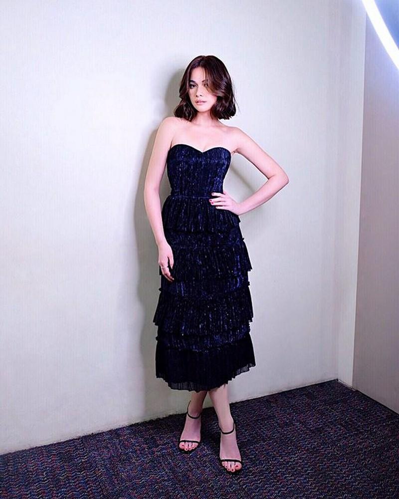 "23 ""Beauty Queen-Worthy"" Looks of Bea Alonzo"