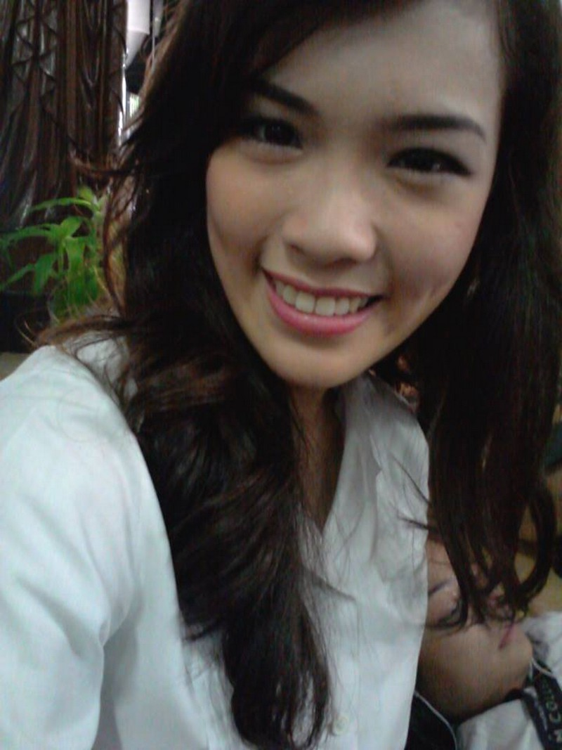 MAJOR THROWBACK! Here some photos of Jackque Gonzaga before she became It's Showtime's 'Ate Girl'