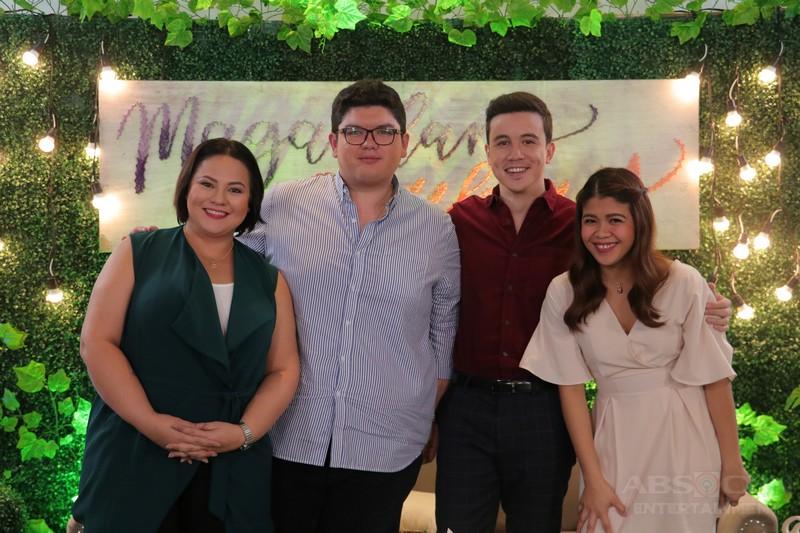 PHOTOS: Magandang Buhay with Empoy & Arjo