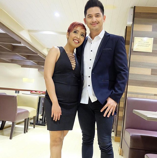 More than FRIENDS, less than LOVERS: 33 then & now photos of Kakai & Ahron's sweet moments