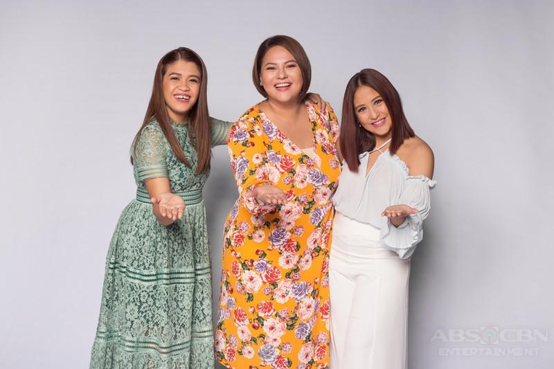 New Home New Look: Magandang Buhay Trio Momshies are back!