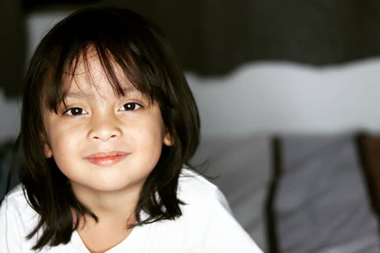 "LOOK: Meet Donna Cariaga's ""blessing"""