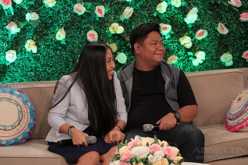 PHOTOS: Magandang Buhay with Donna Cariaga & Nonong Ballinan