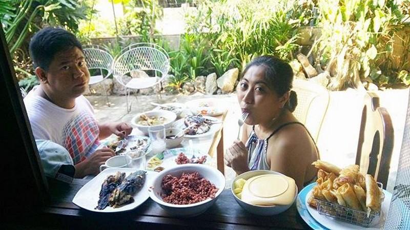 LOOK: Kilalanin ang babaeng nagpapasaya sa puso ni Nonong ngayon