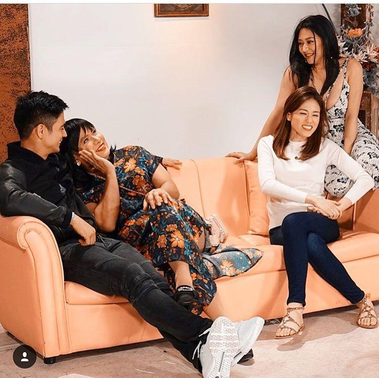 IN PHOTOS: The unexpected friendship of Toni Gonzaga & Rufa Mae Quinto