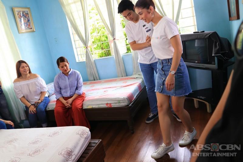 IN PHOTOS: Joshua Garcia gives a home tour of his house in Batangas!