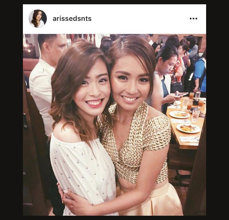 #BFFGoals! 31 times Kathryn & Arisse showed their friendship is for keeps